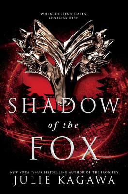 Couverture du livre : Shadow of the Fox, tome 1