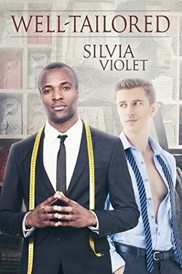 Couverture du livre : Thorne & Dash : Well-Tailored
