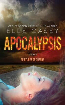 Couverture du livre : Apocalypsis, Tome 2 : Peintures de guerre