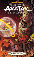 Avatar: The Last Airbender, Tome 9 : The Rift (III)