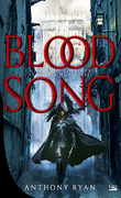 Blood Song, HS : La Dame des Corbeaux et autres nouvelles