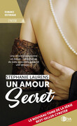 Cynster, Tome 5 : Un amour secret