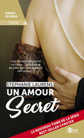 Cynster, Tome 5 : Un amour secret