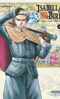 Isabella Bird, femme exploratrice, Tome 4