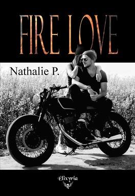 Couverture du livre : Fire Love, Tome 1