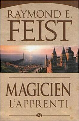 Couverture du livre : La Guerre de la faille, Tome 1 : Magicien