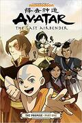 Avatar: The Last Airbender, Tome 1 : The Promise (I)