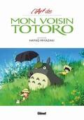 L'Art de Mon voisin Totoro