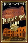 Les Chroniques de St Mary, Tome 7.1 : The great St Mary's stay out