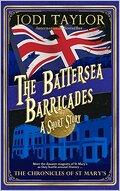 Les Chroniques de St Mary, Tome 9.1 : The Battersea barricades