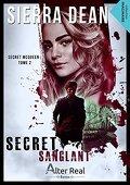 Secret McQueen, Tome 2 : A Bloody Good Secret