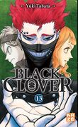 Black Clover, Tome 13