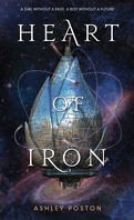 Heart of Iron, Tome 1