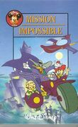 Mystermask : mission impossible