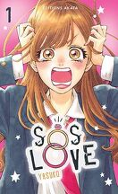 SOS Love, Tome 1