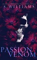 Venom, Tome 1 : Passion & Venom