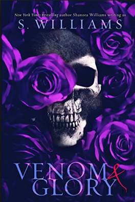 Couverture du livre : Venom, Tome 3 : Venom & Glory