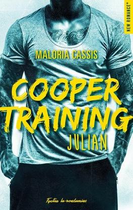 """Résultat de recherche d'images pour """"cooper training tome 1"""""""