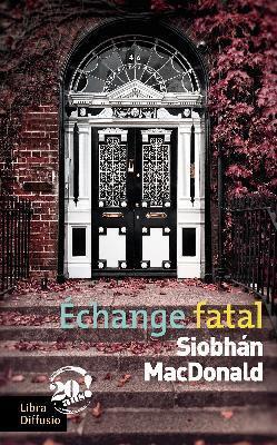 Couverture du livre : Échange fatal