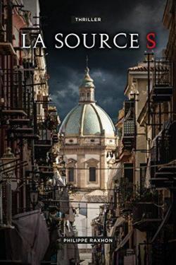Couverture du livre : La Source S