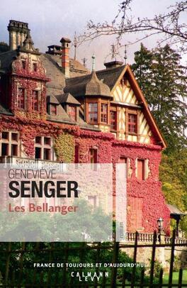 Couverture du livre : Les Bellanger