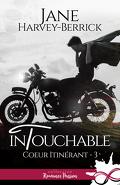 Cœur itinérant, Tome 3 : Intouchable