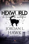 Hexworld, Tome 1 : Le Briseur de maléfices