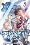 Stranger Case, Tome 5