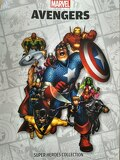 Super heroes collection, tome 2 : Avengers