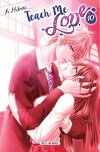 Teach me love, tome 10 fin