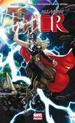 All-New Thor, T.3 : La guerre Asgard/Shi'ars