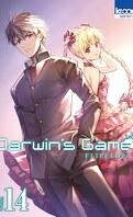 Darwin's Game, Tome 14