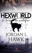 Hexworld, Tome 1 : Le Briseur de maléfices