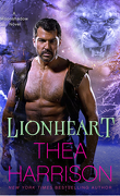 Moonshadow, Tome 3 : Lionheart