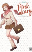 Pink Diary, édition intégrale tome 5 et 6