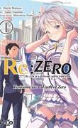 Re:Zero - Re:Life in a different world from zero - Troisème arc : Truth of Zero, Tome 1