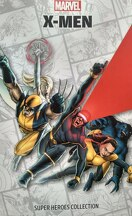 Super heroes collection, tome 3 : X-men