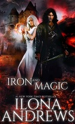 The Iron Covenant, Tome 1 : Iron and Magic