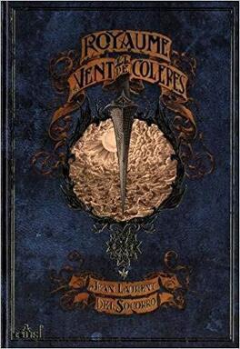 Couverture du livre : Royaume de vent et de colères