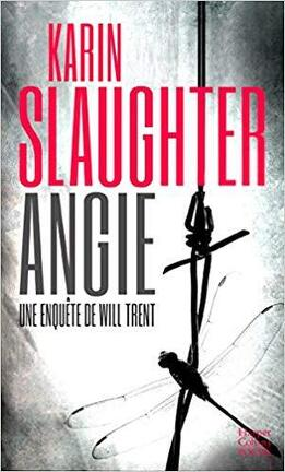 Couverture du livre : Angie