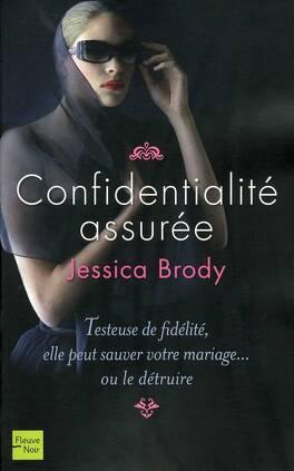 Couverture du livre : Confidentialité assurée