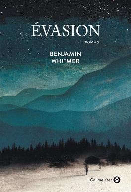 Couverture du livre : Évasion