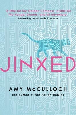 Couverture du livre : JINXED