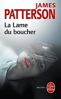 Alex Cross, Tome 12 : La Lame du boucher