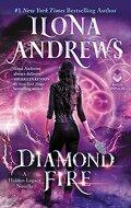 Dynasties, tome 3,5 : Diamond fire