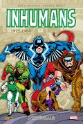 Inhumans : L'Intégrale 1975-1984