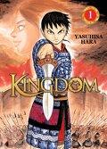 Kingdom, Tome 1