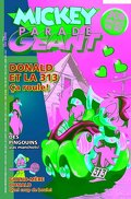 Mickey Parade Geant n°313