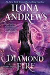 couverture Dynasties, tome 3,5 : Diamond fire