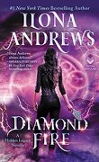 Dynasties, tome 3,5 : Diamond fire